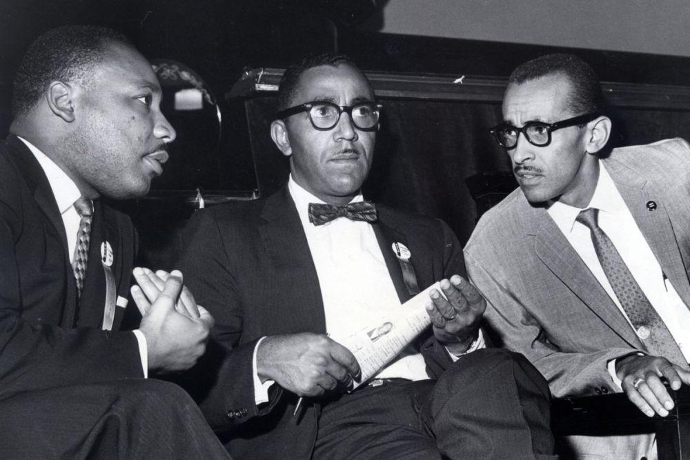 Wyatt Tee Walker, African American History, Black History, Civil Rights, KOLUMN Magazine, KOLUMN