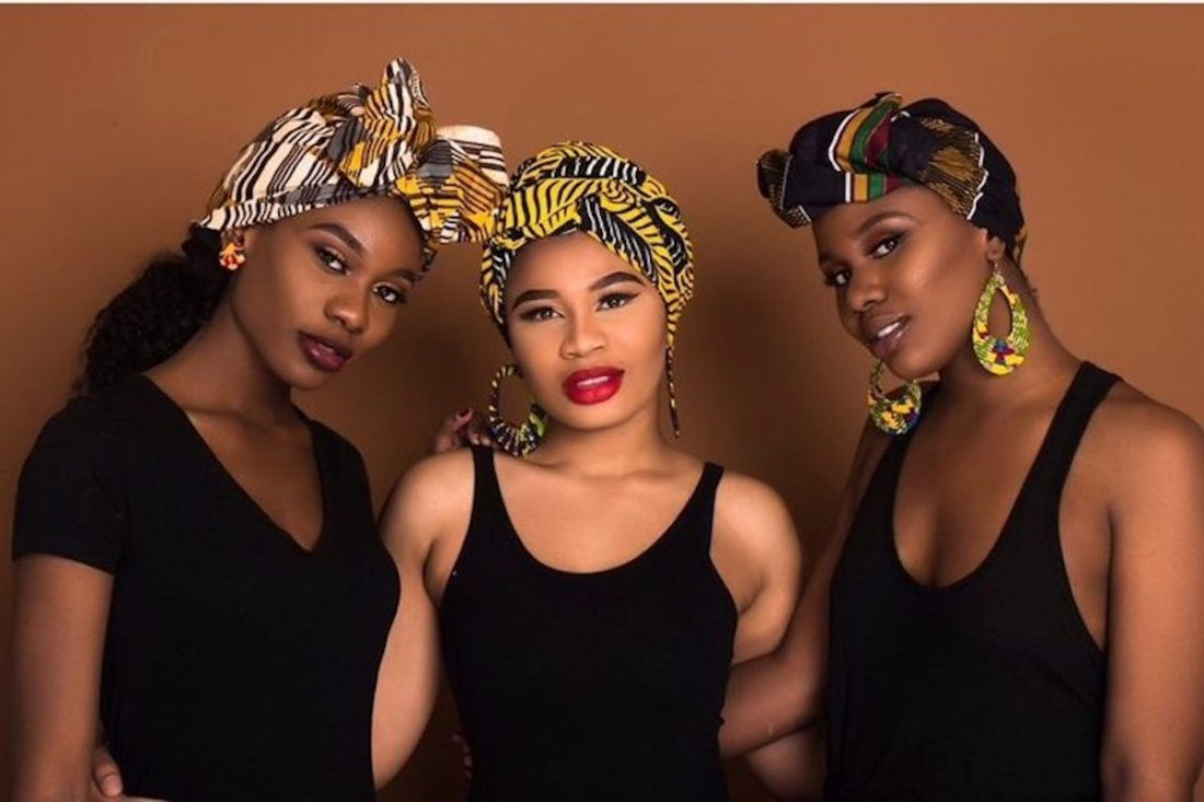 Afreekmoji, Mirian Chinyere, Lilian Chioma, MarySonia Chizoba Ugokwe, African Entrepreneur, African Culture, KOLUMN Magazine, KOLUMN, KINDR'D Magazine, KINDR'D