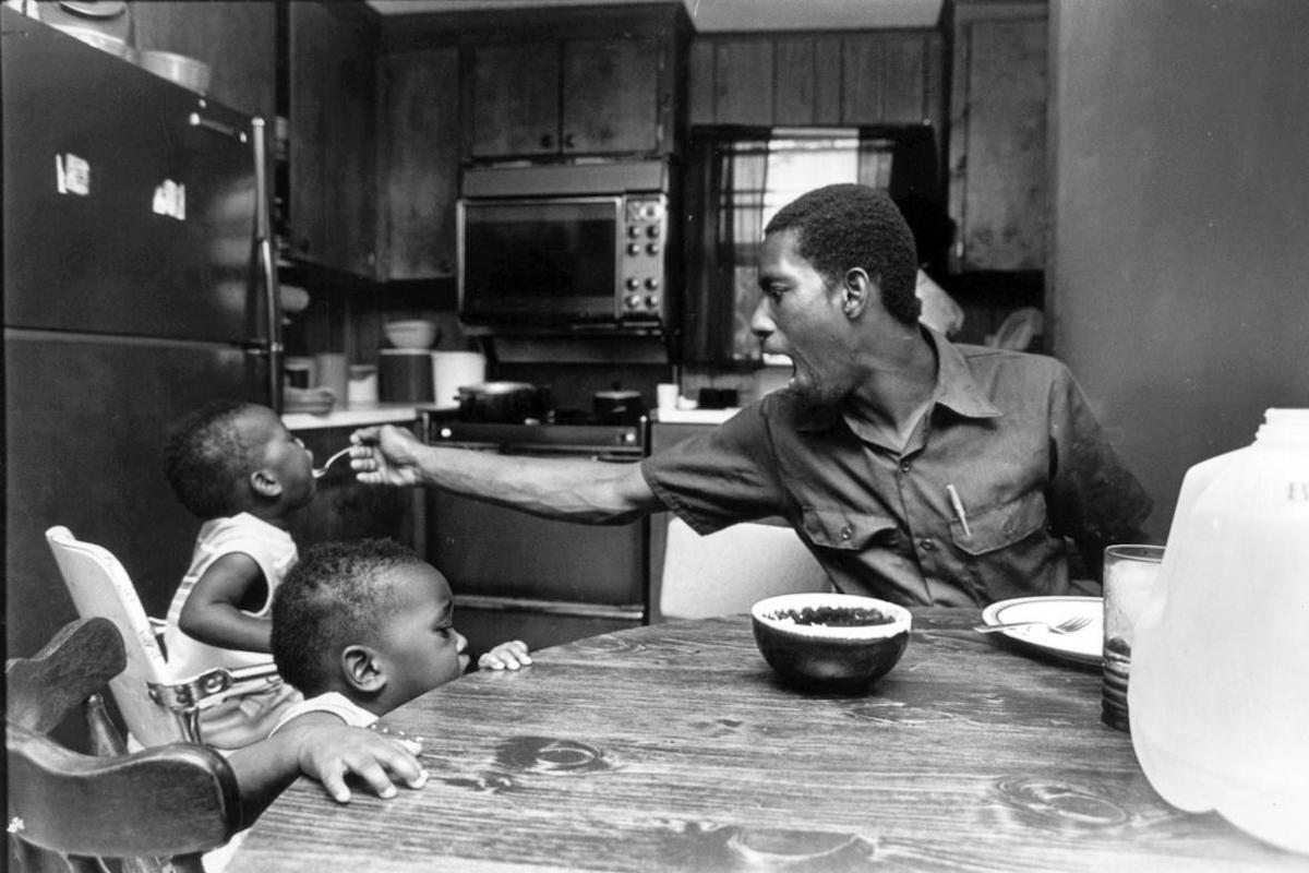 The Shame Is Not Ours Black America Poverty And The War