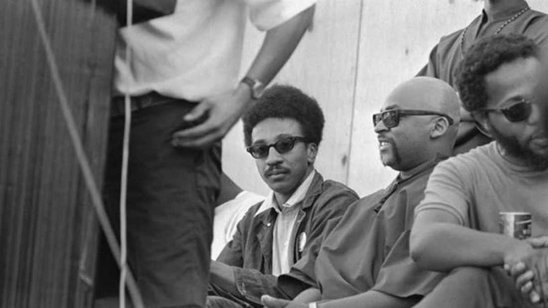 Jamil Al-Amin, H. Rap Brown, Black Panther Party, Black Panthers, BPP, African American Activist, Black Activist, Civil Rights Activist, African American History, Black History, KOLUMN Magazine, KOLUMN