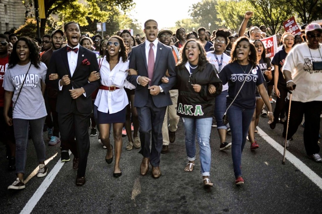 African American Education, Historic Black Colleges and Universities, HBCU, Black Colleges, Tell Them We Are Rising, Stanley Nelson, KOLUMN Magazine, KOLUMN