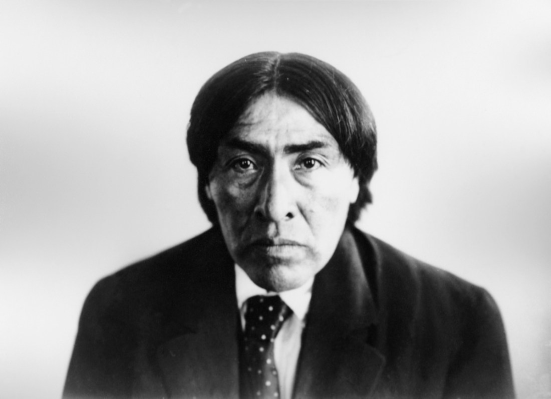 Native Americans, Native American History, American History, KOLUMN Magazine, KOLUMN