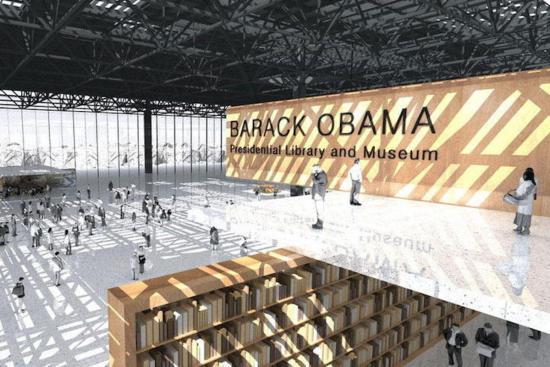 Obama Foundation, African American History, Black History, Presidential Library, President Barack Obama, Obama Presidential Center, KOLUMN Magazine, KOLUMN, KINDR'D Magazine, KINDR'D