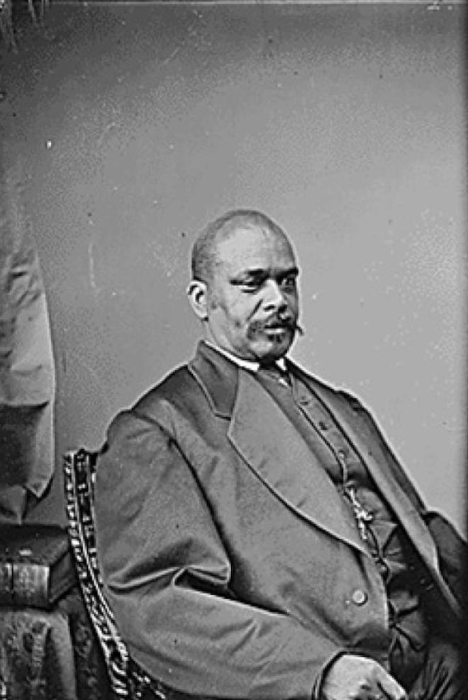 Oscar James Dunn, African American Politics, African American History, Black History, Politics, KOLUMN Magazine, KOLUMN