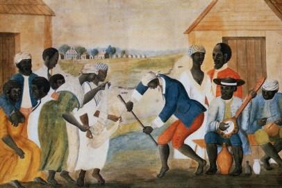 Willie Lynch, African American History, Black History, KOLUMN Magazine, KOLUMN