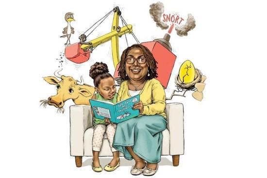 African American Education, African American Language, Ebonics, Black Language, Julie Washington, KOLUMN Magazine, KOLUMN