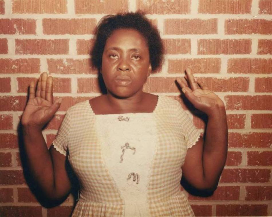 African American History, Black History, Fannie Lou Hamer, Civil Rights Activist, US Civil Rights, KOLUMN Magazine, KOLUMN