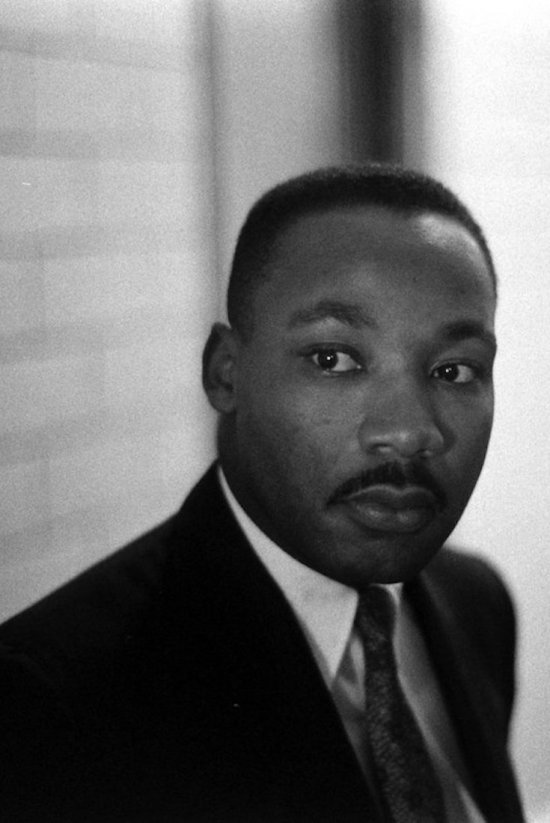 African American History, Black History, Martin Luther King Jr., MLK, Assassination of Martin Luther King, KOLUMN Magazine, KOLUMN