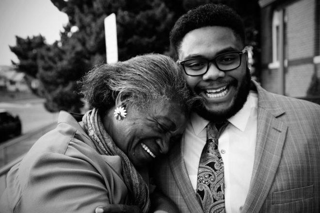 Real Black Grandmothers, realblackgrandmothers, African American Families, African American Grandmothers, Black Grandmothers, KOLUMN Magazine, KOLUMN