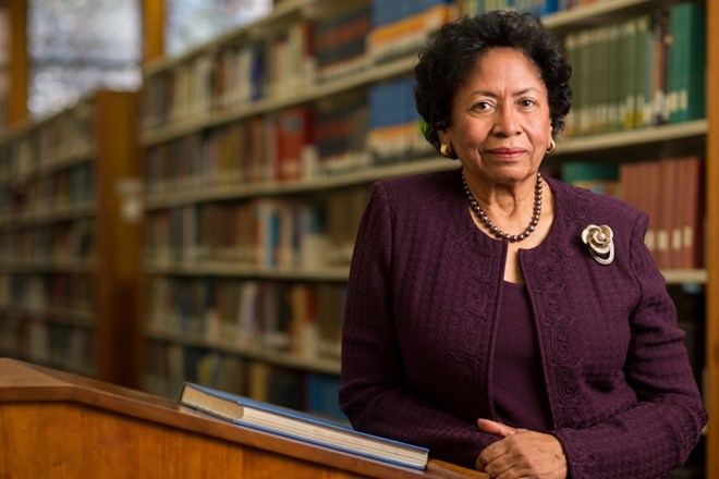 Ruth Simmons, African American Education, African American Schools, Black Education, Historically Black Colleges and Institutions, HBCU, KOLUMN Magazine, KOLUMN