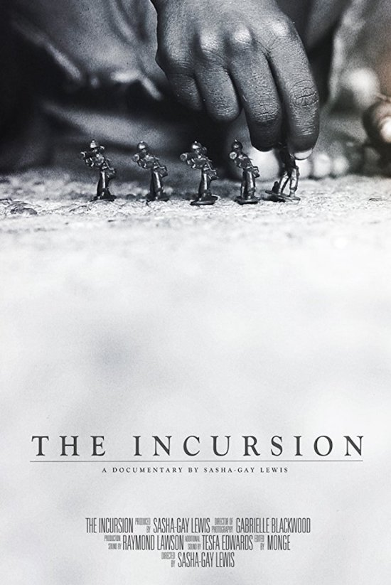 Caribbean Films, The Incursion, Sasha-Gay Lewis, Angelica, Lalo's House, KOLUMN Magazine, KOLUMN