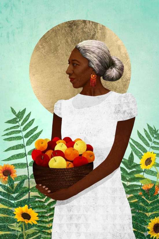 African American Cuisine, Southern Cuisine, African American Chef, African American News, Edna Lewis, KINDR'D Magazine, KINDR'D, KOLUMN Magazine, KOLUMN