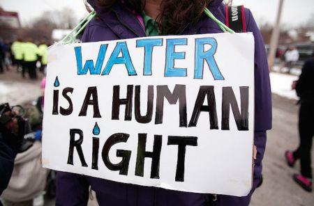 #PrayForFlint, Flint Michigan, Flint Water Crisis, Water Crisis, Flint Michigan African American, African American Lives, African American Families, Black Lives, Black Lives Matter, BLM, Black Families, KOLUMN Magazine, KOLUMN