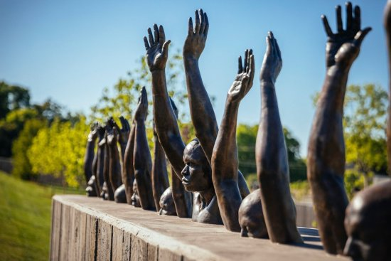 National Memorial for Peace and Justice, African American History, Black History, US History, Civil Rights, US Civil Rights, Lynching, Southern Slavery, Slavery, US Slavery, Lynching Museum , Lynching Memorial, KOLUMN Magazine, KOLUMN, KINDR'D Magazine, KINDR'D