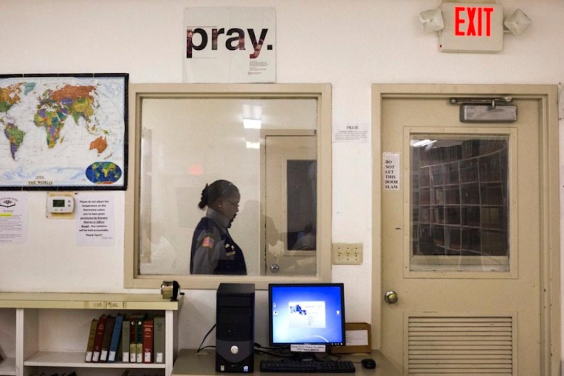 Prison Reform, Criminal Justice, Criminal Justice Reform, KOLUMN Magazine, KOLUMN, KINDR'D Magazine, KINDR'D