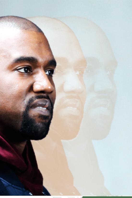 Ta-Nehisi Coates, Kanye West, Racial Identity, Race, African American History, Black History, KOLUMN Magazine, KOLUMN, KINDR'D Magazine, KINDR'D