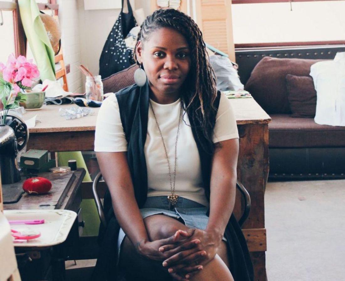 African American Entrepreneur, Black Entrepreneur, Black Business, Buy Black, #BuyBlack, Nisha Blackwell, Knotzland, KOLUMN Magazine, KOLUMN, KINDR'D Magazine, KINDR'D