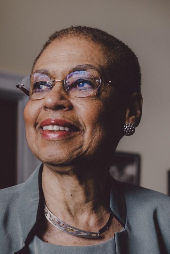 African American History, Black History, Free Speech, Eleanor Holmes Norton, KOLUMN Magazine, KOLUMN, KINDR'D Magazine, KINDR'D