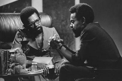 Mr SOUL, Ellis Haizlip, African American Television, Black Television, African American Entertainment, Black Entertainment, KOLUMN Magazine, KOLUMN, KINDR'D Magazine, KINDR'D