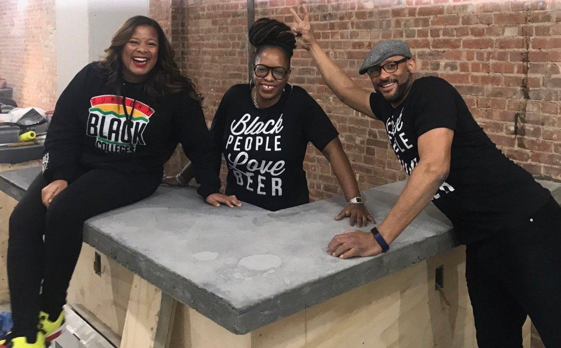 African American Business, Black Business, African American Entrepreneur, Historically Black Colleges and Universities, Harlem Hops, HBCU, KOLUMN Magazine, KOLUMN, KINDR'D Magazine, KINDR'D