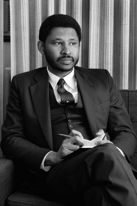 African American History, Black History, Homer A. Neal, Physics, KOLUMN Magazine, KOLUMN, KINDR'D Magazine, KINDR'D