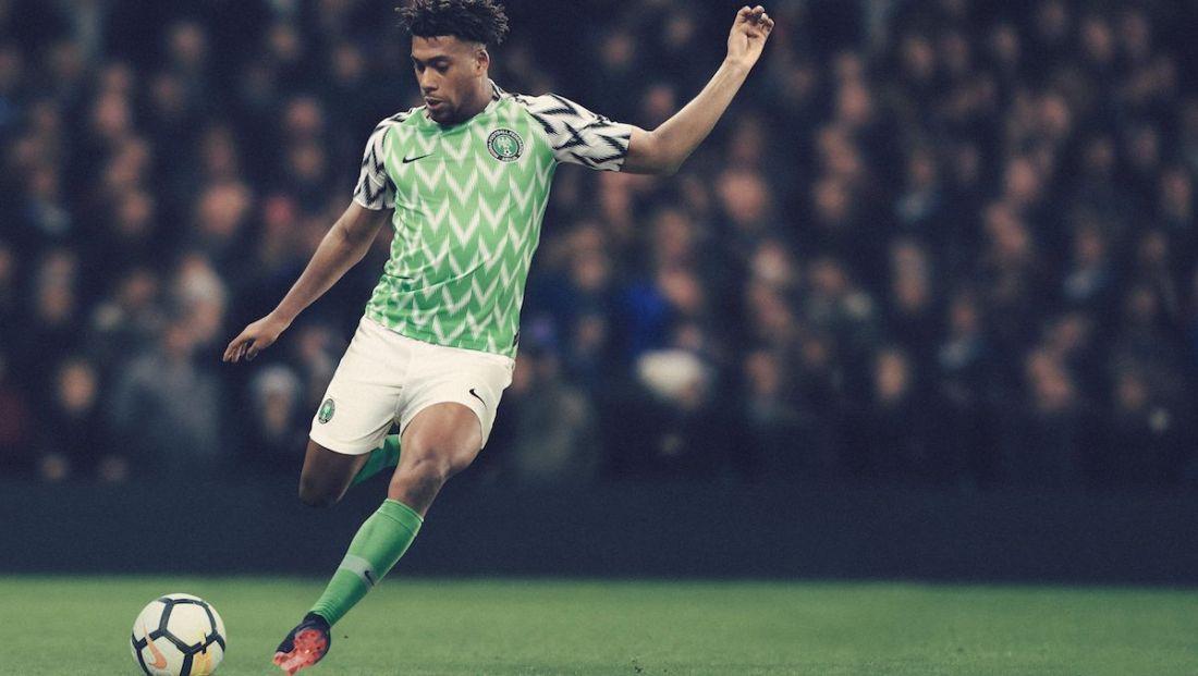 World Cup, Nigeria Soccer Team, Nigerian Football, KOLUMN Magazine, KOLUMN, KINDR'D Magazine, KINDR'D