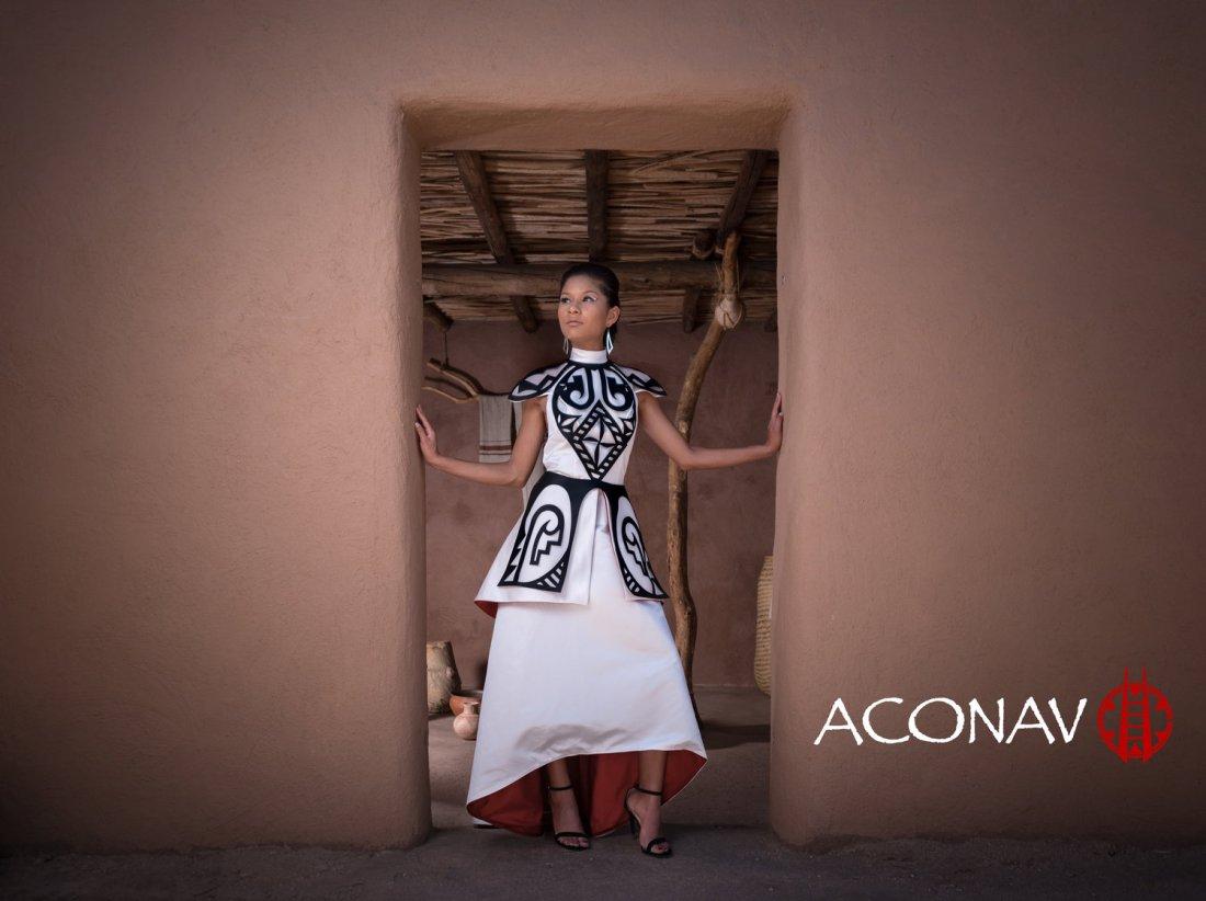 ACONAV, Native Culture, Native American Culture, Native Americans, American Natives, KOLUMN Magazine, KOLUMN, KINDR'D Magazine, KINDR'D, Willoughby Avenue