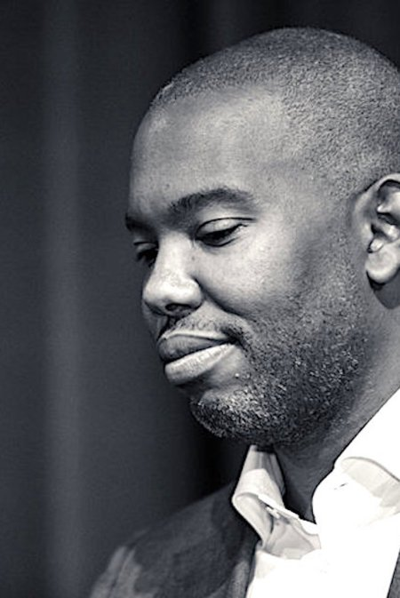 Ta-Nehisi Coates, Prince Jones, Kamilah Forbes, African American Theater, African American Arts, African American Performances, Black Theater, African American News, KOLUMN Magazine, KOLUMN