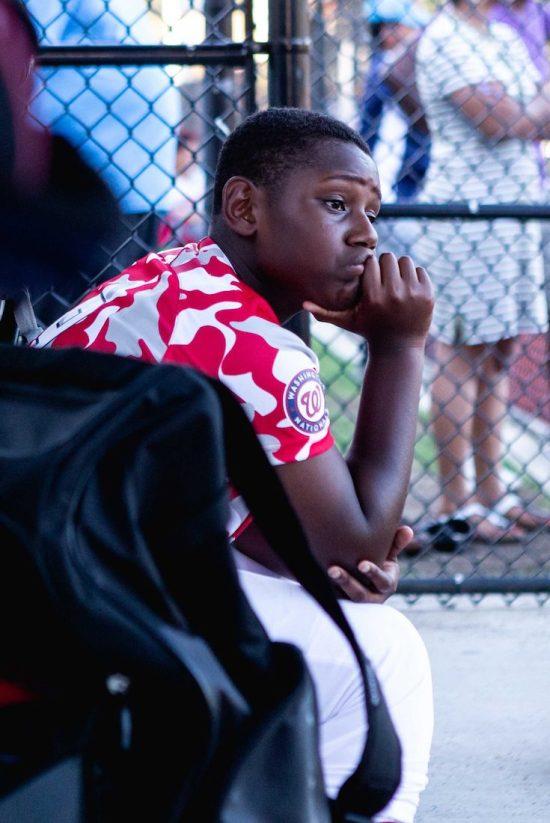 Mamie Johnson Little League, African American Sport, African American Athletes, Black Athletes, African American News, KOLUMN Magazine, KOLUMN, KINDR'D Magazine, KINDR'D, Willoughby Avenue