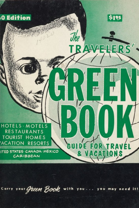 African American History, Black History, The Green Book, Green Book, Racism, KOLUMN Magazine, KOLUMN, Willoughby Avenue