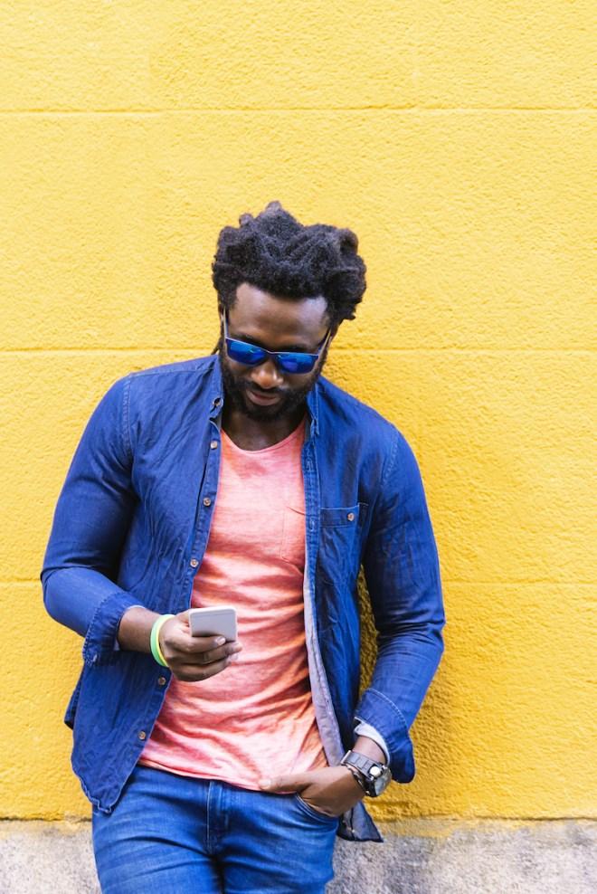 African American Entrepreneurs, Black Entrepreneurs, African American Tech, Black Tech, KOLUMN Magazine, KOLUMN