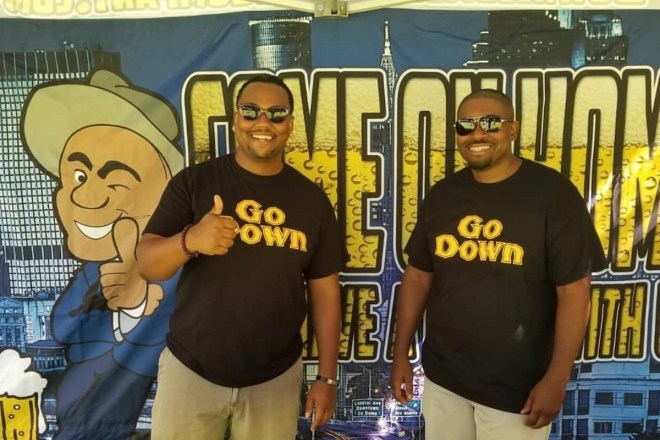 Down Home Brewing, African American Entrepreneur, African American Entrepreneurs, Black Entrepreneur, Black Entrepreneurs, #BuyBlack, KINDR'D Magazine, KINDR'D, KOLUMN Magazine, KOLUMN, Willoughby Avenue