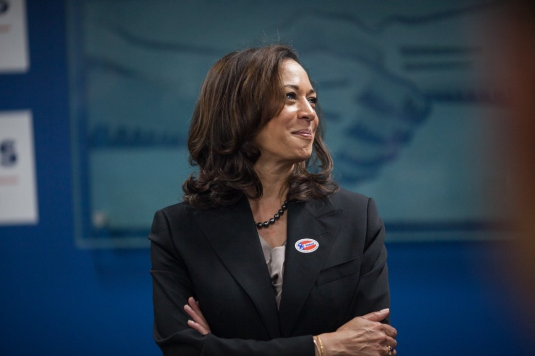 Kamala Harris, African American Vote, Black Vote, African American Politics, Black Politics, The FIVE FIFTHS, TheFIVEFIFTHS, KOLUMN Magazine, KOLUMN, Willoughby Avenue