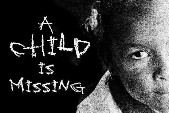Missing Children, National Center of Missing & Exploited Children, NCMEC, Child Abduction, Kidnapped Children, KOLUMN Magazine, KOLUMN, KINDR'D Magazine, KINDR'D