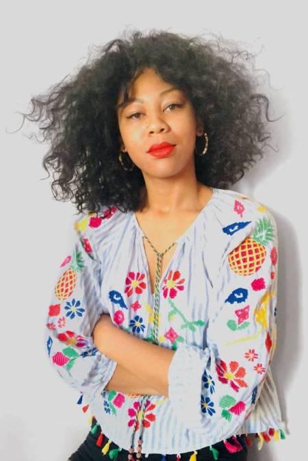 Nadine Ijewere, African American Photography, Black Photography, KOLUMN Magazine, KOLUMN, KINDR'D Magazine, KINDR'D, Willoughby Avenue