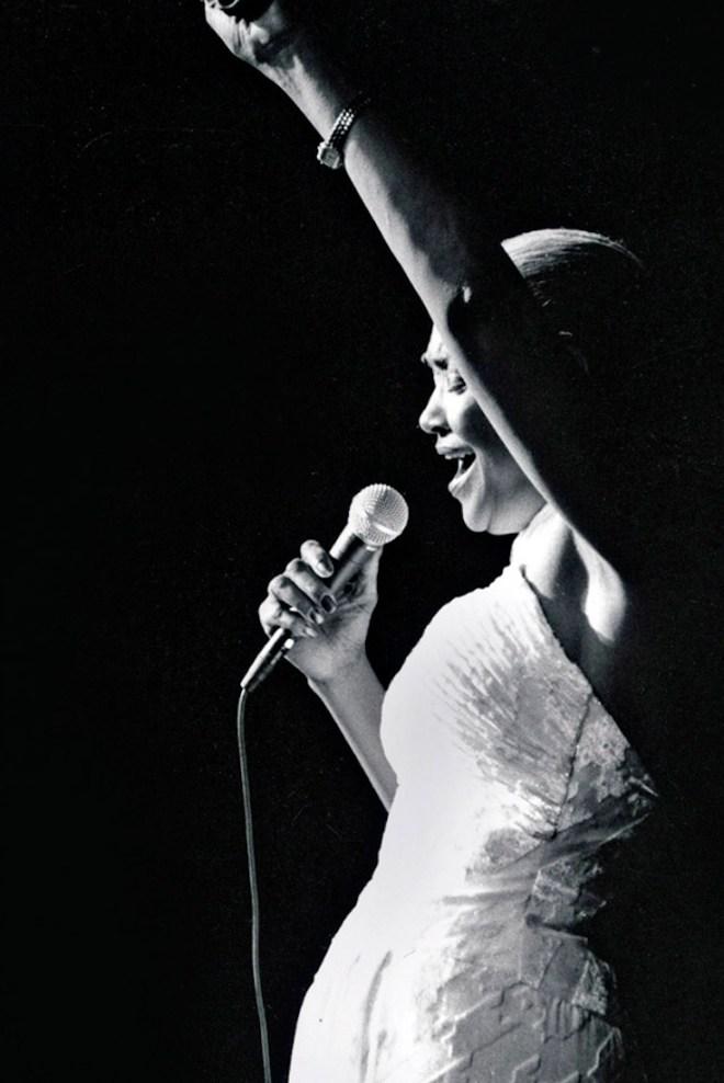Nancy Wilson, R&B, R&B Singer, African American Music, Black Music, KOLUMN Magazine, KOLUMN, KINDR'D Magazine, KINDR'D, Willoughby Avenue