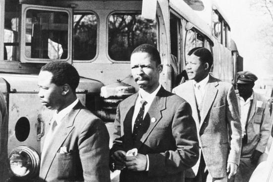 Nelson Mandela, Mandela, KOLUMN Magazine, KOLUMN, KINDR'D Magazine, KINDR'D, Willoughby Avenue
