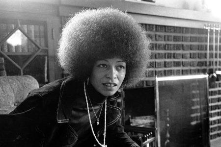 Angela Davis, Black Activist, African American Activist, African American History, Black History, KOLUMN Magazine, KOLUMN, Willoughby Avenue
