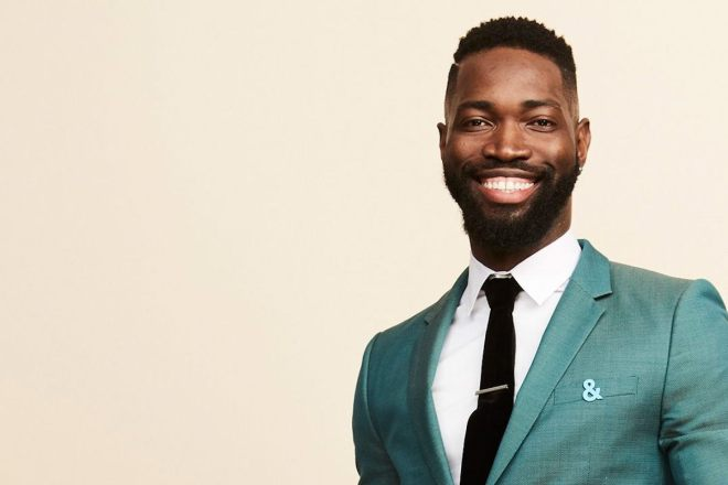 Tarell Alvin McCraney, African American Entertainment, Black Entertainment, African American Actor, Black Actor, Moonlight, Barry Jenkins, KOLUMN Magazine, KOLUMN, KINDR'D Magazine, KINDR'D, Willoughby Avenue,