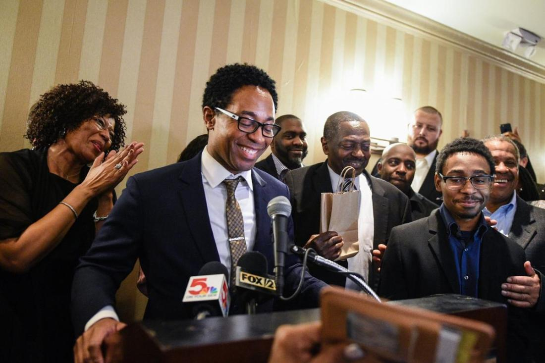 Wesley Bell, St. Louis County Prosecutor, African American Politics, African American Politician, Black Politician, The FIVE FIFTHS, TheFIVEFIFTHS, KOLUMN Magazine, KOLUMN, KINDR'D Magazine, KINDR'D, Willoughby Avenue