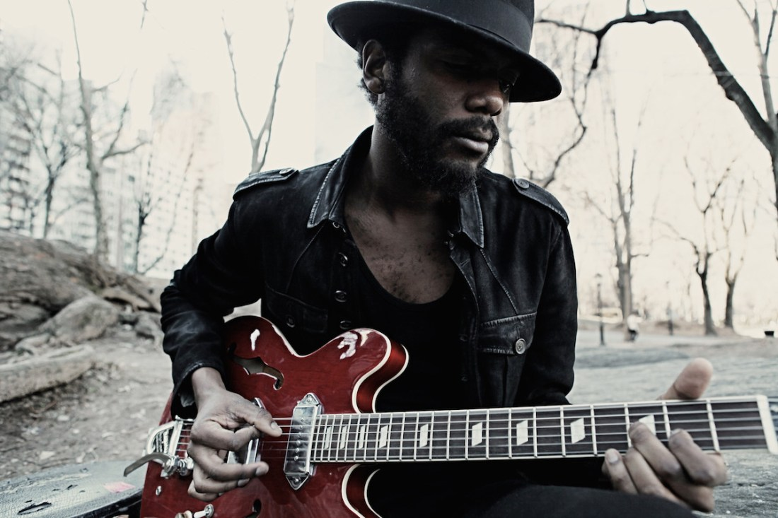 Gary Clark Jr., African American Music, Black Music, KOLUMN Magazine, KOLUMN, KINDR'D Magazine, KINDR'D, Willoughby Avenue, WRIIT,