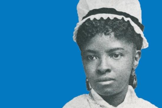 Mary Eliza Mahoney, African American History, Black History, U.S. History, KOLUMN Magazine, KOLUMN, KINDR'D Magazine, KINDR'D, Willoughby Avenue, WRIIT,