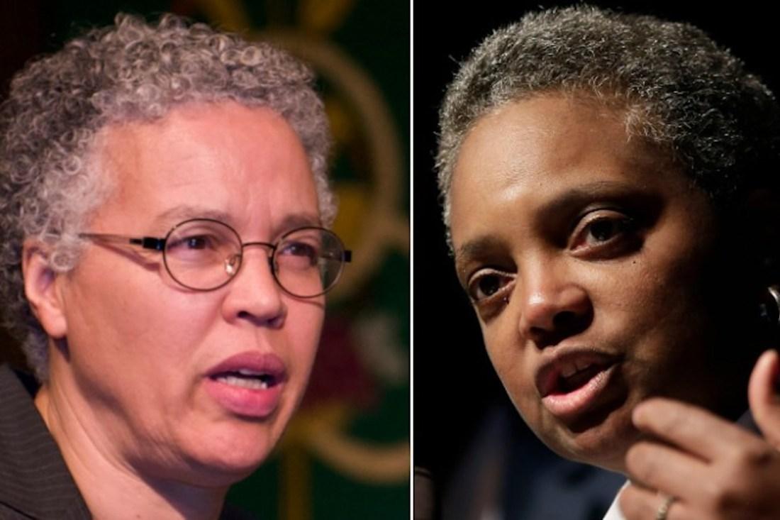 African American Politics, Black Politics, Black Vote, African American Vote, Lori Lightfoot, Toni Preckwinkle, KOLUMN Magazine, KOLUMN, WRIIT,