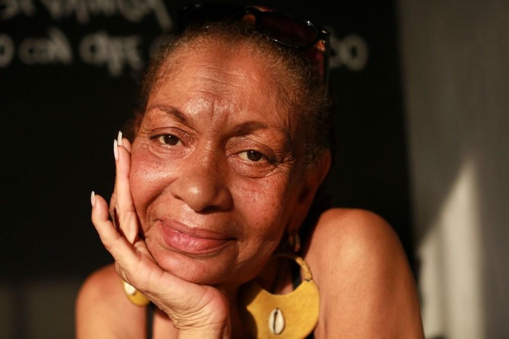 Nehanda Abiodun, Black Revolutionary, Cuban Revolutionary, Cuba, KOLUMN Magazine, KOLUMN, KINDR'D Magazine, KINDR'D, Willoughby Avenue, WRIIT,