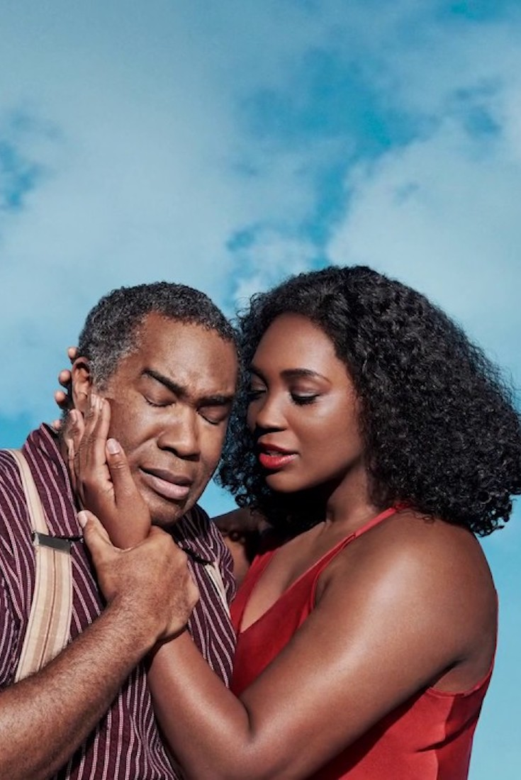 African American Theater, Black Theater, African American Stage, Porgy and Bess, KOLUMN Magazine, KOLUMN, KINDR'D Magazine, KINDR'D, Willoughby Avenue, WRIIT,