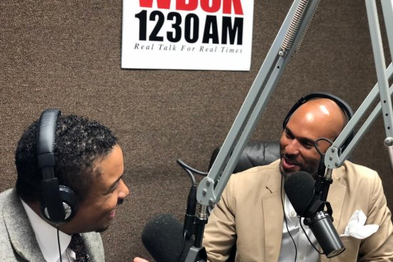 WBOK 1230 AM, African American Entertainment, Black Entertainment, African American Television, African American News, Black News, KOLUMN, KINDR'D Magazine, KINDR'D, Willoughby Avenue, WRIIT,