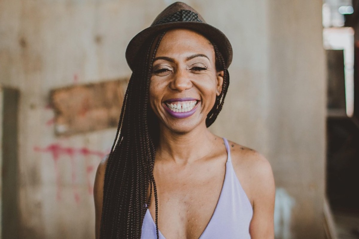 Discrimination Against Natural Hair Motivates Atlanta Stylist To