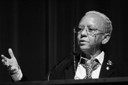 Nikki Giovanni, African American Activist, Black Activist, African American Poet, Black Poet, KOLUMN Magazine, KOLUMN, KINDR'D Magazine, KINDR'D, Willoughby Avenue, WRIIT, Wriit,
