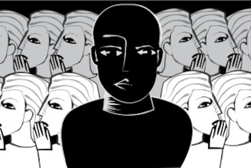 Racism, Oppression, Racial Oppression, Slavery, U.S. Slavery, KOLUMN Magazine, KOLUMN, KINDR'D Magazine, KINDR'D, Willoughby Avenue, WRIIT, Wriit, African American History, Black History,