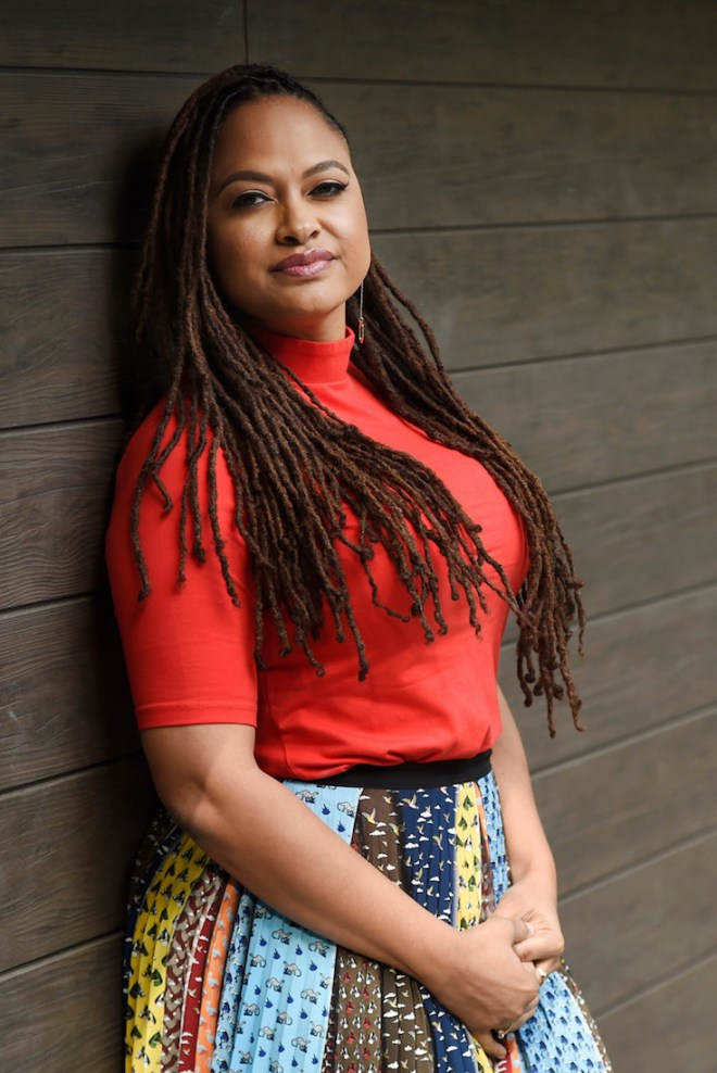 Ava DuVernay, The Red Line, Queen Sugar, African American Film, Black Film, African American Cinema, Black Cinema, African American Movie, Black Movie, KOLUMN Magazine, KOLUMN, KINDR'D Magazine, KINDR'D, KINDRD, Willoughby Avenue, WRIIT, Wriit,